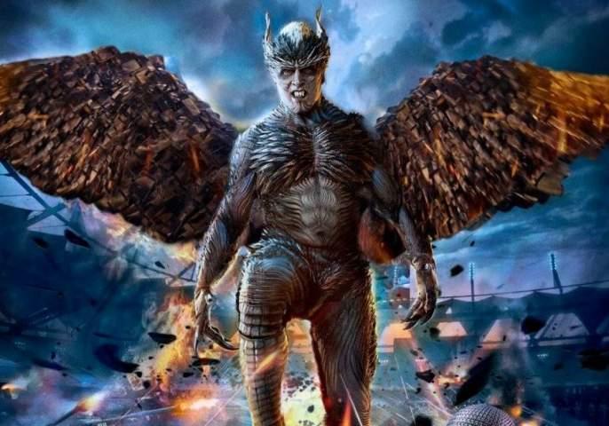 Rajinikanth, Akshay Kumar 2.0 Box Office Collection Day 7 | रजनी फीवर!!पहिल्या आठवड्यात '2.0' ने कमावले इतके कोटी!
