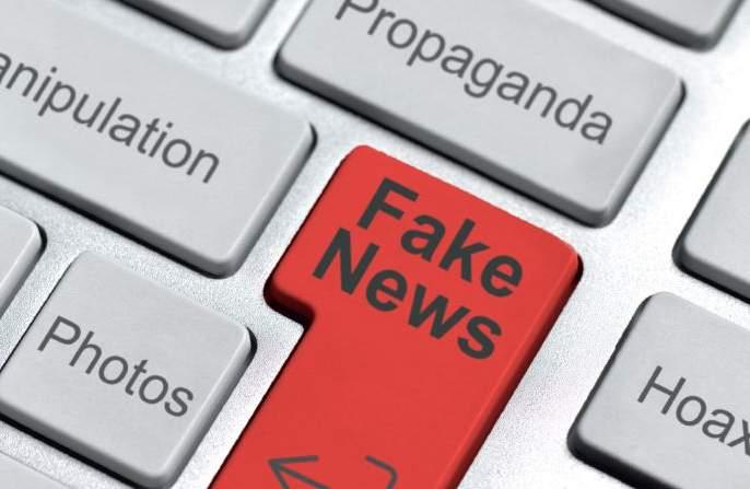 What are the 'real' figures for 'fake news' crimes?   'फेक न्यूज'च्या गुन्ह्यांचे 'रिअल' आकडे कोणते?