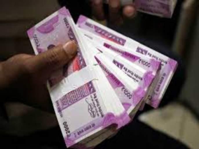 Due to the 'Google' guru, he started a fake currency factory | 'गुगल'गुरूमुळे त्याने सुरु केला बनावट नोटांचा कारखाना