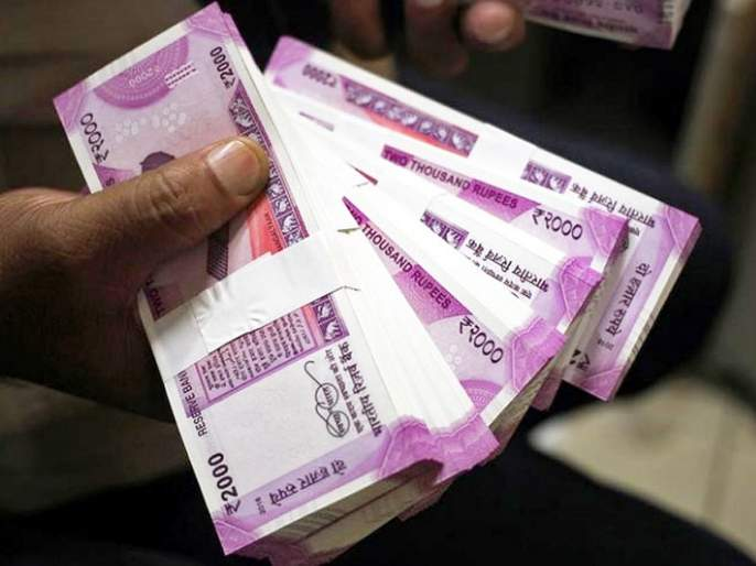 The most fake currency in the country was 2000 rupees, the government brought after demonetisation | देशातील बनावट चलनात सर्वाधिक २००० रुपयांच्या नोटा; NCRB च्या डेटामधून उघड