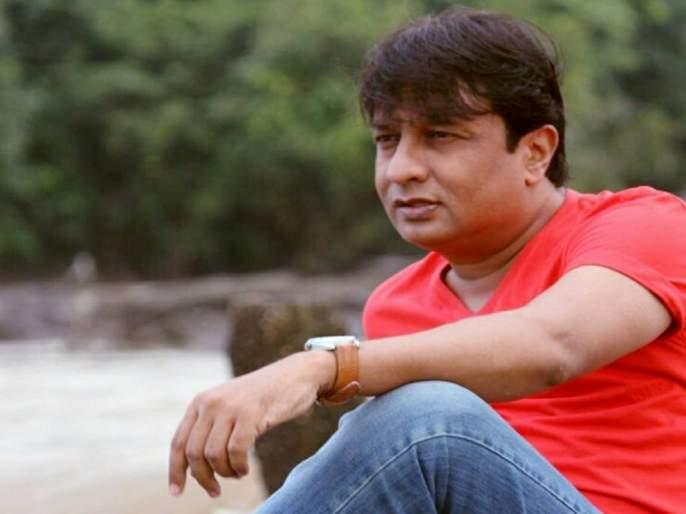 mulgi zali ho actor kiran mane facebook post viral on social media | हे लोक तुमच्यापुढं आत्महत्येशिवाय दुसरा पर्याय ठेवत नाहीत...! किरण मानेची पोस्ट चर्चेत