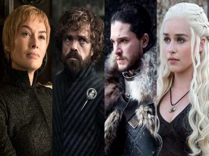 काय सांगता? Game of Thrones माहीत नाही? चिंता सोडा आम्ही सांगतो! | काय सांगता? Game of Thrones माहीत नाही? चिंता सोडा आम्ही सांगतो!