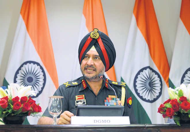 Lt Gen Ranbir Singh Upon The Fact Indian Army Did The First Surgical Strike   2016 च्यापूर्वी सर्जिकल स्ट्राईक झालं नाही; लष्कराचं स्पष्टीकरण