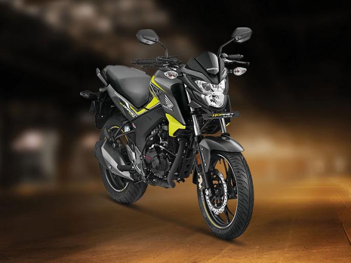 Honda's new superb bike launches in India, know the price! | होंडाची नवी दमदार बाईक भारतात लाँच, जाणून घ्या किंमत!