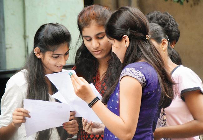 Registration of colleges for eleventh admission from today   अकरावी प्रवेशासाठी महाविद्यालयांची आजपासून नोंदणी