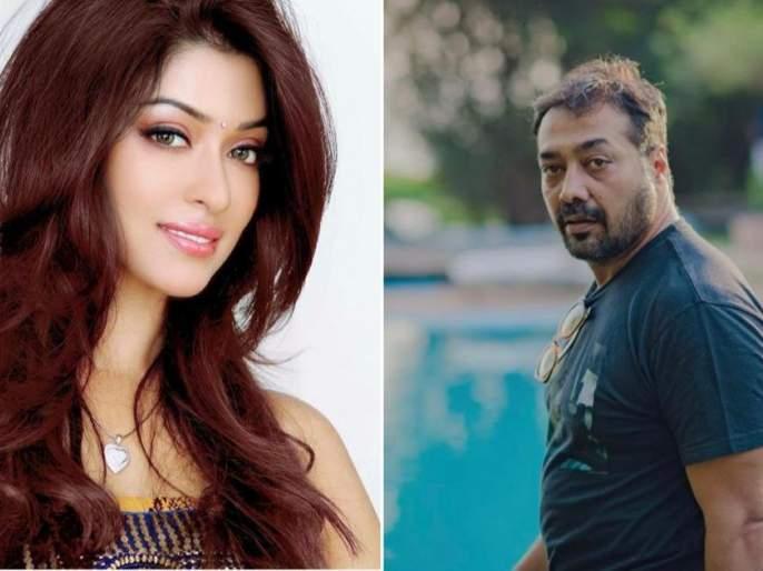 Actress sexual assault case; Anurag Kashyap 'Hajir Ho!' | अभिनेत्री लैंगिक अत्याचार प्रकरण; अनुराग कश्यप 'हाजीर हो!'
