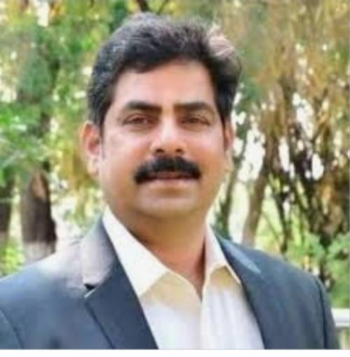 Solanpur District Collector Rajendra Bhosale has been transferred   सोलापूरचे जिल्हाधिकारी राजेंद्र भोसले यांची बदली
