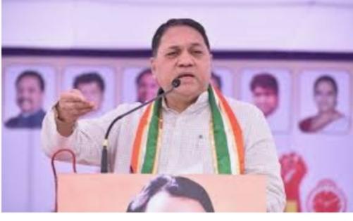 BJP government in the Center begins Suda's politics; Dilip Walse-Patil criticizes | केंद्रातील भाजप सरकारकडून सुडाचे राजकारण सुरू; दिलीप वळसे-पाटील यांची टीका