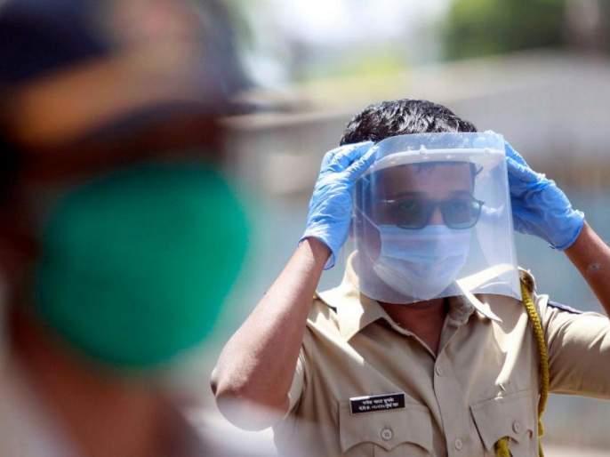 In three and a half months, 75 policemen were killed by corona | साडेतीन महिन्यात 75 पोलिसांचा कोरोनामुळे बळी, सर्वाधिक 46 जण मुंबईतील