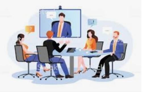 Now the problem of electricity consumers will be resolved through video conferencing ...!   आता व्हिडिओ कॉन्फरन्सिंगव्दारे होणार वीजग्राहकांच्या तक्रारीचे निवारण...!