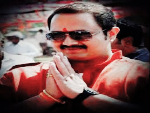 Dhawalsinh Mohite - Patil to join Congress tomorrow; Party entry to be held in Mumbai | धवलसिंह मोहिते - पाटील यांचा उद्या काँग्रेसमध्ये प्रवेश; मुंबईत होणार पक्षप्रवेश