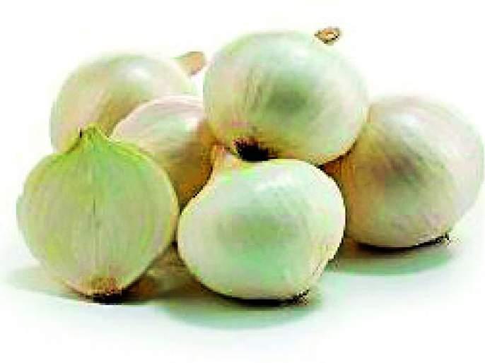 Onion too high in election! | निवडणुकीतही कांद्याने खाल्ला भाव !