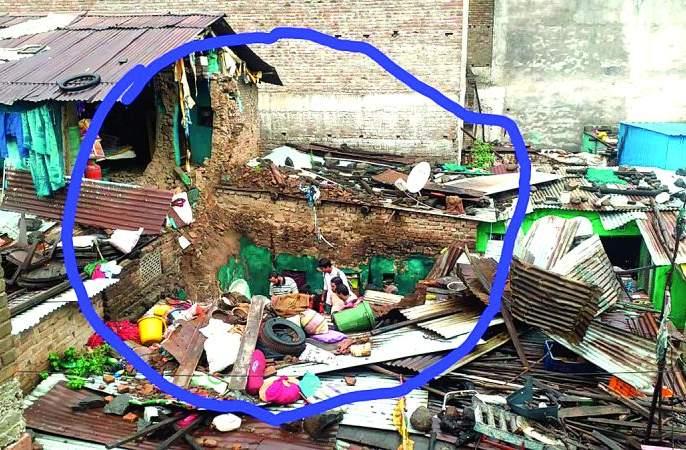 After three lives are gone, wake up the municipality | तीन जीव गेल्यानंतर पालिकांना जाग