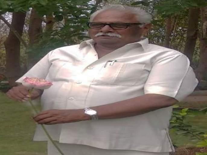 After leaving the BJP, many types of 'Kamles' grew in Malhar garden   भाजपा सोडल्यानंतर मल्हार बागेत अनेक प्रकारची 'कमळे' फुलली