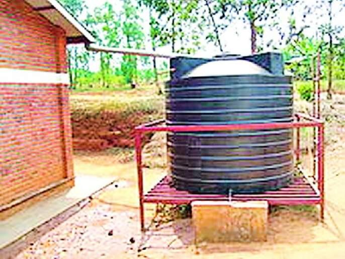 Necessary to install Rain Water Harvesting | रेन वॉटर हार्वेस्टिंग लावणे बंधनकारक