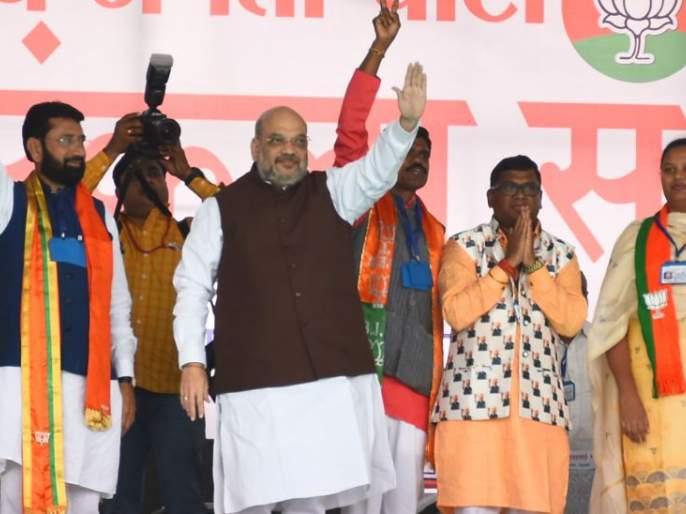 We will make Nandurbar an ideal district | नंदुरबारला आदर्श जिल्हा करू