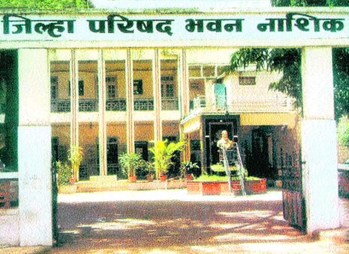 Due to the dispute, the Zilla Parishad has stopped the repair of schools | वादामुळे जिल्हा परिषद शाळांची दुरुस्ती रखडली