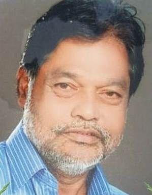 Former MLA Anil Gondane dies | माजी आमदार अनिल गोंडाणे यांचे निधन
