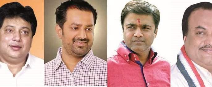Congress will take steps to save Balekile in Wardha district | Vidhan Sabha Election 2019; वर्धा जिल्ह्यातील बालेकिल्ले वाचविण्यासाठी काँग्रेसचा लागणार कस