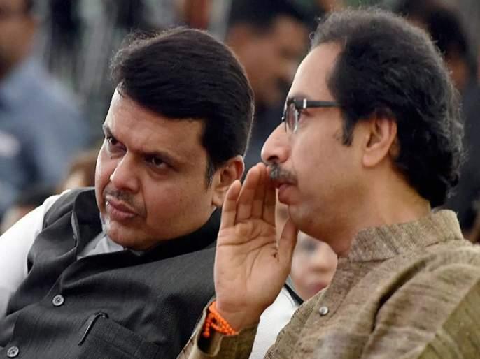 Maharashtra has given no answer; Why are you arguing? Establish power as soon as possible! | महाराष्ट्रानं कौल दिलाय ना; भांडताय कशाला? लवकरात लवकर सत्ता स्थापन करा !