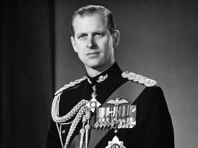 Duke of Edinburgh : Prince Philip, husband of Queen Elizabeth II, dies at 99 in london | Duke of Edinburgh : राणी एलिझाबेथ 2 चे पती प्रिन्स फिलीप यांचे निधन
