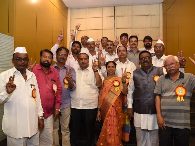 Governance in Naik Education Institute | नाईक शिक्षण संस्थेत सत्तापालट