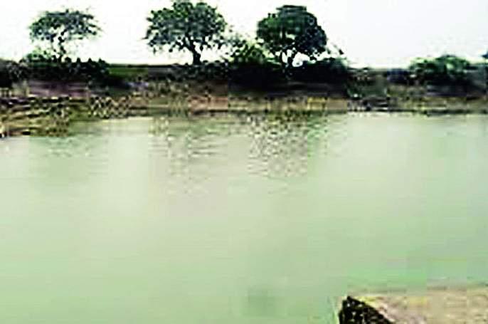 The order to release water from the reservoir came out | जलाशयातून पाणी सोडण्याचे आदेश निघाले