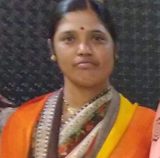 Woman dies due to electric shock in Chapadgaon   चापडगावी वीजेच्या धक्याने महिलेचा मृत्यू