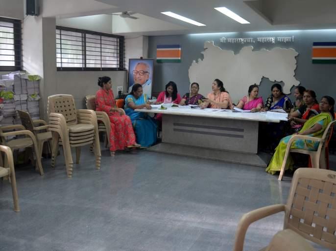 BJP-Nation 2 plaintiffs ahead in election preparations | निवडणूक तयारीत भाजप-राष्टÑवादी पुढे