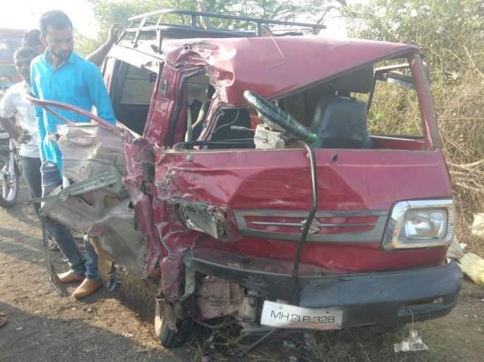 The young driver lost his life in the desert of sand | वाळूचोरीच्या हव्यासापोटी तरुण चालकाने गमावला जीव