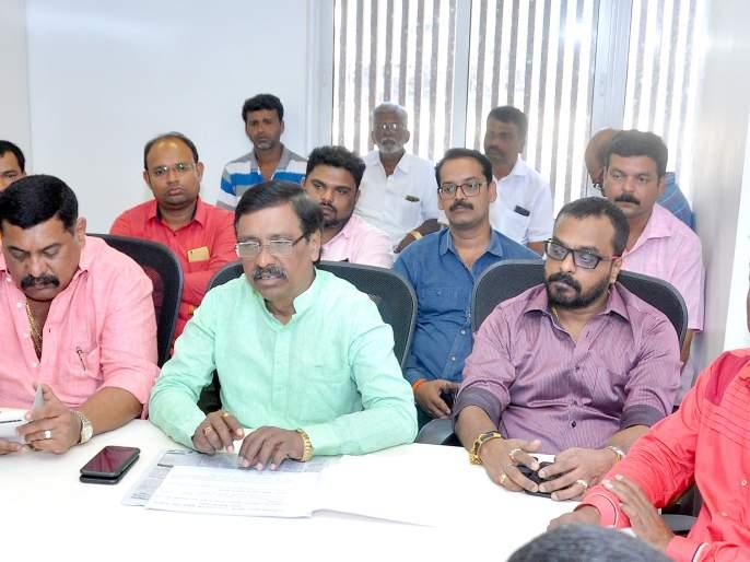 Rane should not just oppose the opposition: Vinayak Raut's legacy | राणेंनी फक्त विरोधासाठी विरोध करु नये : विनायक राऊत यांचा टोला