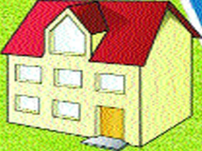 15,000 square feet of crop loan from home loan installment | घरकुलाच्या हप्त्यातून पीक कर्जात १५ हजार वर्ग