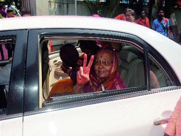 Third Vice-President of Panchavati | पंचवटीला तिसऱ्यांदा उपमहापौरपद