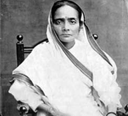 Kasturba Gandhi Memorial Day Special: 'Ba' had an emotional relationship with Nagpur | कस्तुरबा गांधी स्मृतीदिन विशेष: 'बां'चे नागपूरशी होते भावनिक नाते