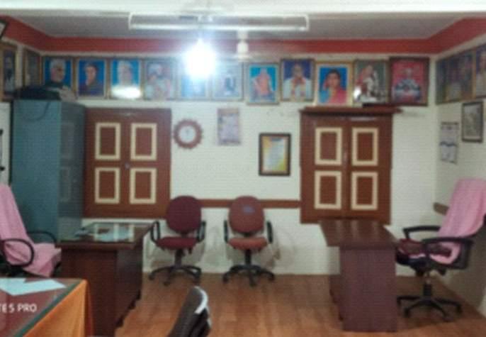 Gram Panchayat Office Rambharose | ग्रामपंचायत कायार्लय रामभरोसे