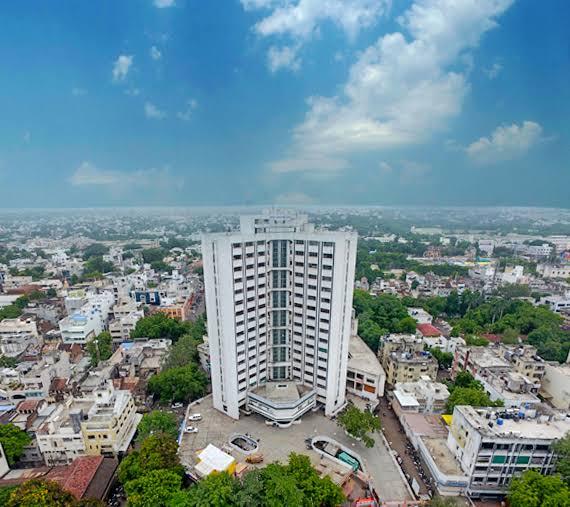 Four crore recovery challenge in four months   चार महिन्यात मनपासमोर ५० कोटी वसुलीचे आव्हान