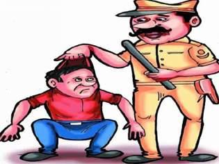 Teacher suicide; Absconding accused caught | शिक्षकाची आत्महत्या;फरार आरोपी पकडला