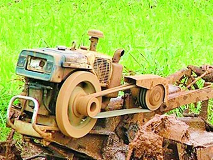 Excessive production lessons will be given to the award winning farmers by Horseource Bank | पुरस्कारप्राप्त शेतकऱ्यांची रिसोर्स बँक देणार जादा उत्पादनाचे धडे