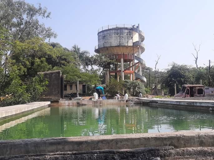 Nandgaon 'Panibani' | नांदगावी 'पाणीबाणी'