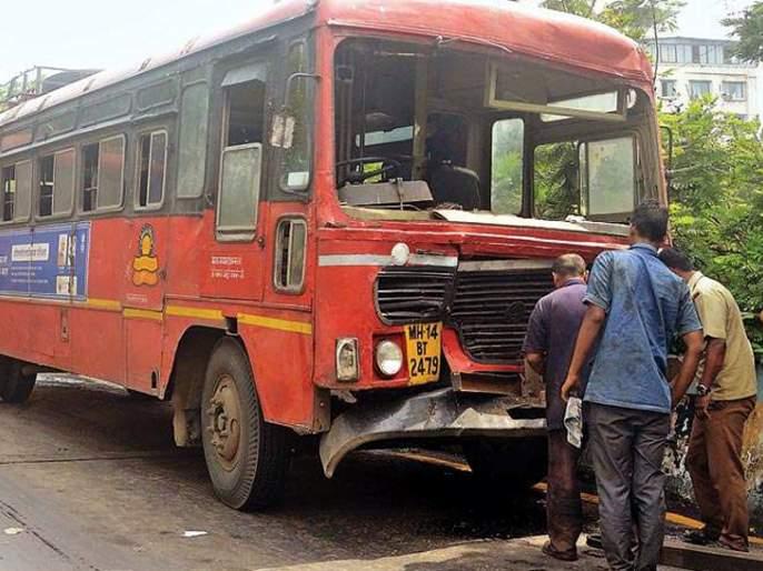 Parbhani: Diesel costs increase by 5% due to bad roads | परभणी : खराब रस्त्यांमुळे डिझेल खर्चात २५ टक्क्यांनी वाढ