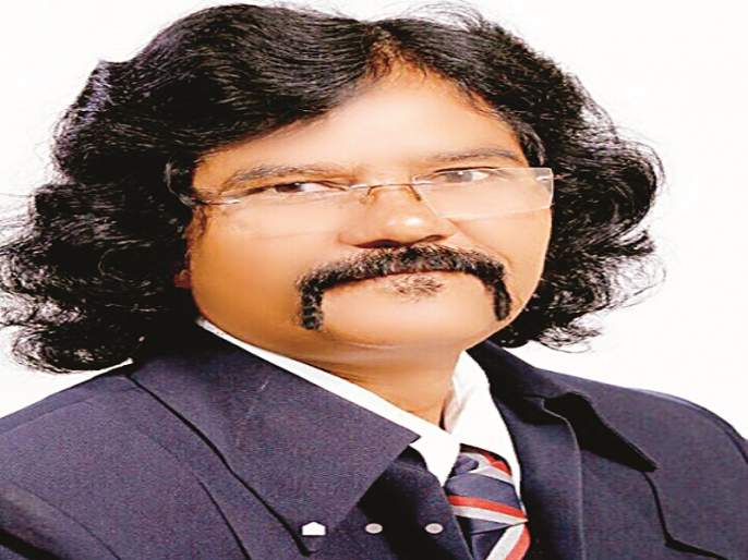 Fisherman's son becomes director of cinema | मच्छिमाराचा मुलगा बनला सिनेमाचा डायरेक्टर