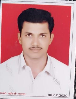 Suicide of a farmer of Talwade Digar   तळवाडे दिगरच्या शेतकऱ्याची आत्महत्या