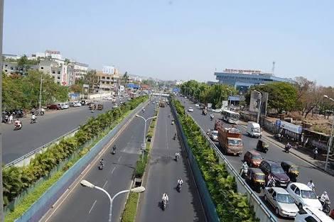 Pimpri Breaking News: Shopping mall to be opened in Pimpri, double seat travel by bike   Pimpri Breaking News: पिंपरी शहरातील शॉपिंग मॉल सुरू होणार; काय सुरू, काय बंद ? जाणून घ्या
