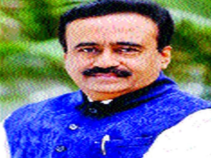 Tushar Shewale as District Congress President | जिल्हा कॉँग्रेस अध्यक्षपदी तुषार शेवाळे