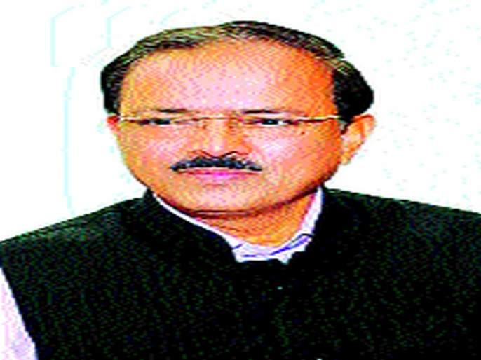 Dr. Subhash Bhamre's sounding victory | डॉ. सुभाष भामरे यांचा दणदणीत विजय