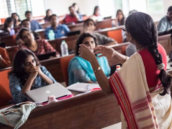 Inquiry of recruitment of professors in the state | राज्यातील प्राध्यापक भरतीची झाडाझडती
