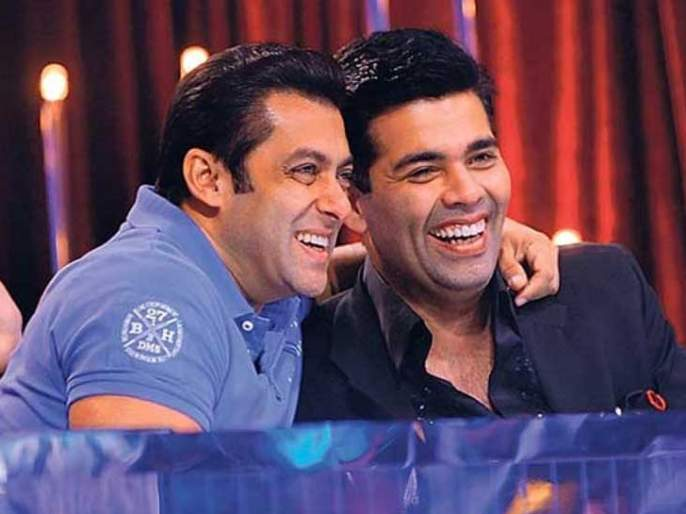 karan johar planning to release his film takht on eid 2020 will salman khan allow him to take the date | करण जोहर बळकावणार सलमान खानचे 'तख्त' ?