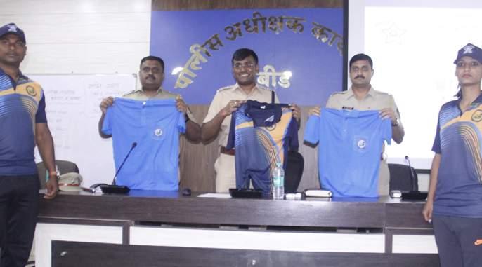 Aurangabad Regional Sports Competition ends tomorrow in Beed | औरंगाबाद परिक्षेत्रीय क्रीडा स्पर्धेचा बीडमध्ये उद्या समारोप