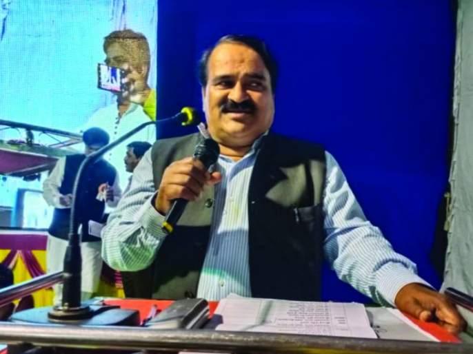 Netaji awakened patriotism abroad too - Vishwas Patil | नेताजींनी देशभक्तीची चेतना विदेशातही जागवली -विश्वास पाटील