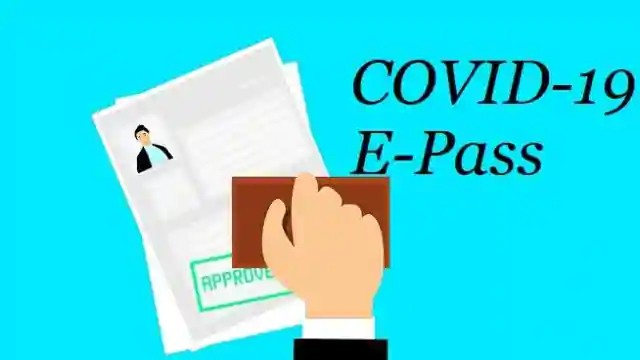 Sale of fake e-passes to passengers | प्रवाशांना बनावट ई-पासची विक्री